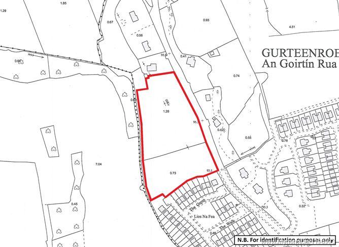 Land at Gurteenroe (CK145762F), Lismire, Macroom, Co. Cork