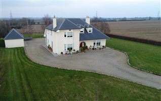 Cill Osnadh, Kellistown East, Tinryland, Carlow