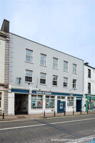 Bank of Ireland , Main Street, Loughrea, Co. Galway