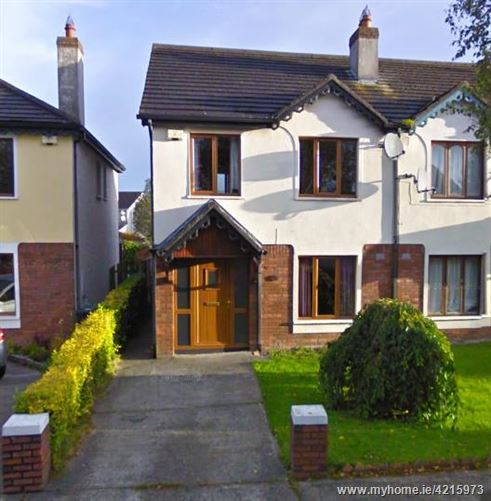 Main image for 229 Morell Dale, Naas, Kildare