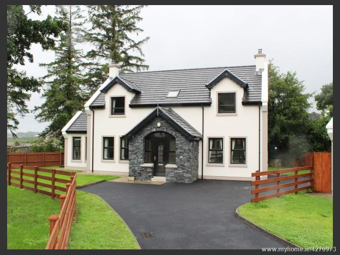 3 Ray Bridge Cottages, Rathmullan, Donegal