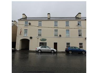 Photo of 5 The Old Post Office, Elphin, Roscommon