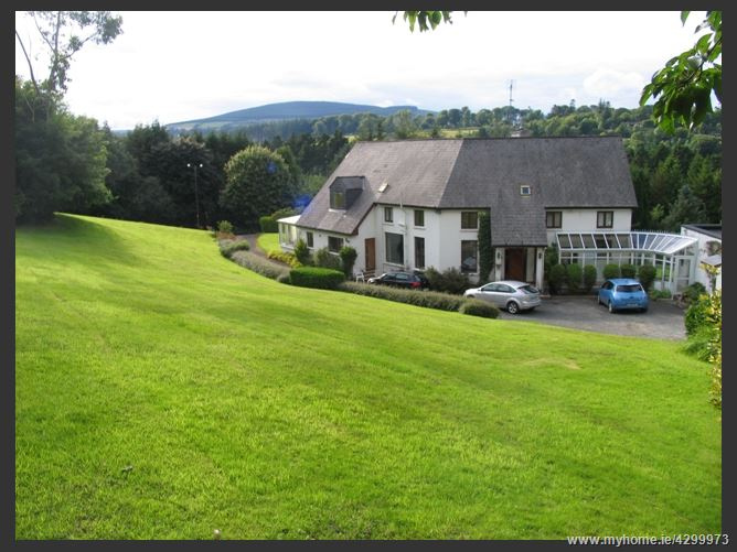 Gleann Alainn, Little Newtown, Enniskerry, Wicklow