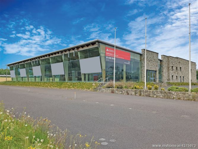 Main image for Motor Showroom & Service Centre Glebe Ardee Co Louth