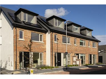 Main image for Type D Mid Terrace - Vernon Mews, Clontarf, Dublin 3