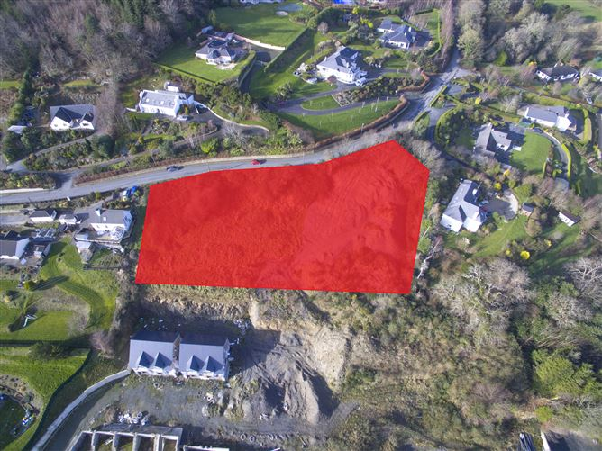 Development Site, Mount Alto, Ashford, Wicklow