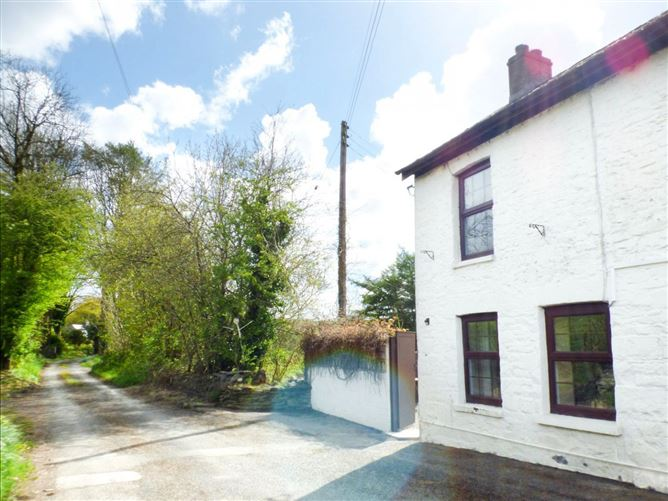 Main image for Old Railway Inn Cottage,Llanllwni, Ceredigion, Wales