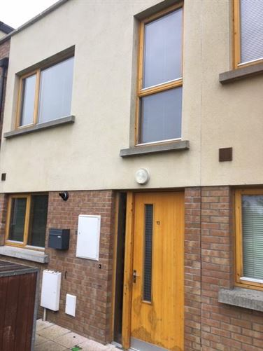 11 Alysons Green, Lismullen Grove, Armagh Road, Dundalk, Louth