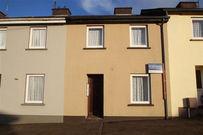 Main image for 14 SHAMROCK PLACE, Ringaskiddy, Cork