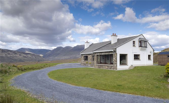 Main image for Derrynacleigh,Leenane,Co Galway,H91 KF1H