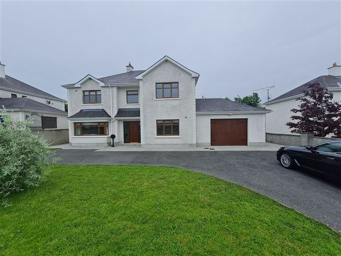 Main image for 4 Belmont Heights, Drumsna, Leitrim