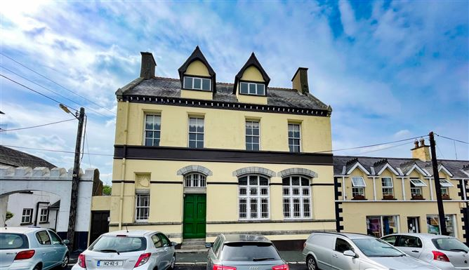 Main image for The Bank House, Market Square, Dunlavin, Wicklow