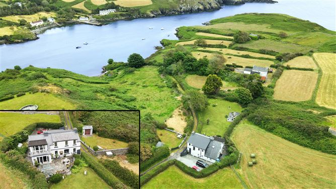 Main image for Cove Cottage, Ballinaclough, Rosscarbery,   West Cork