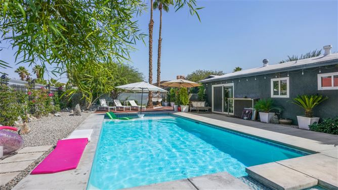 Main image for Retro Conversion,Palm Springs,California,USA