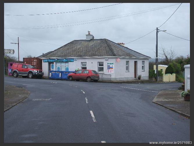Kilmeedy Village, Kilmeedy, Limerick