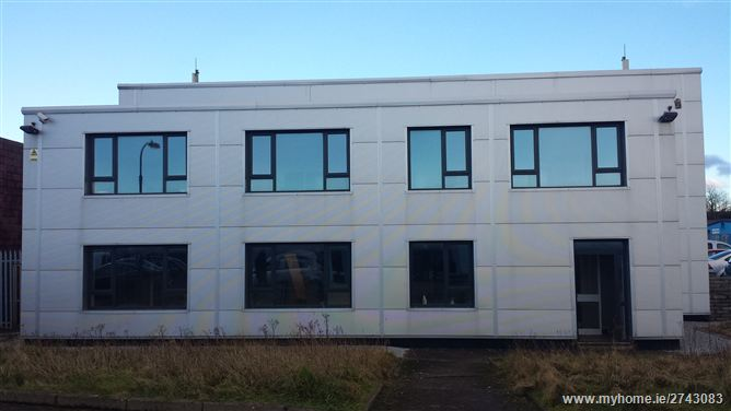 Office to let,Unit 7, 1 South Cork Ind Est, Vicars Road, Togher, Cork City
