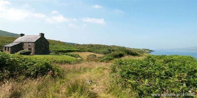Main image for Sea View Dunmanus Bay,Durrus, County Cork