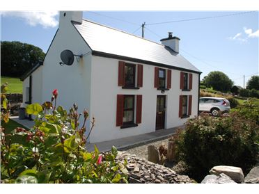 Photo of Eilish's Cottage, Toe Head, Castletownsend, Cork