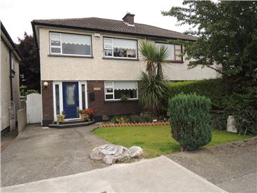 Main image of 135, Monalea Grove, Off Ballycullen Road, Firhouse, Dublin 24