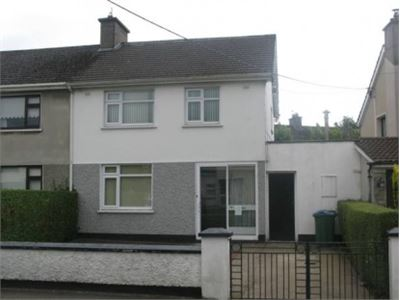 53 Ballykeefe Estate, Dooradoyle, Co. Limerick