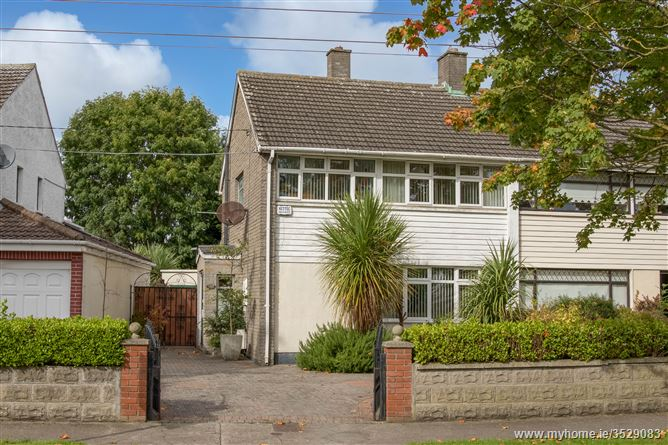 82 Shanliss Way, Santry,   Dublin 9