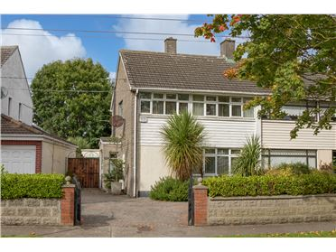 Main image of 82 Shanliss Way, Santry,   Dublin 9