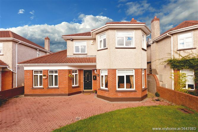 18 Orlagh Close, Knocklyon, Dublin 16