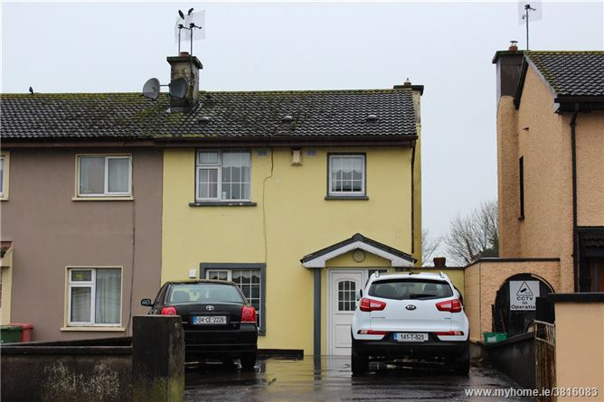 73 Spafield Crescent, Cashel, Co Tipperary, E25NR52