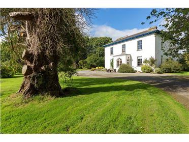 Photo of Aghsmear House On Approx. 30 Acres, Ashmere, Roscrea, Co. Tipperary, E53 V097