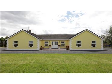 Main image of Midsomer View, Feighcullen, Rathangan, Kildare