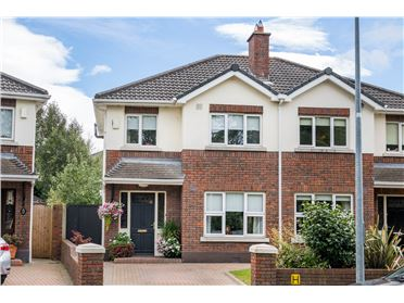 Photo of 73 Wainsfort Manor Crescent, Terenure,   Dublin 6W
