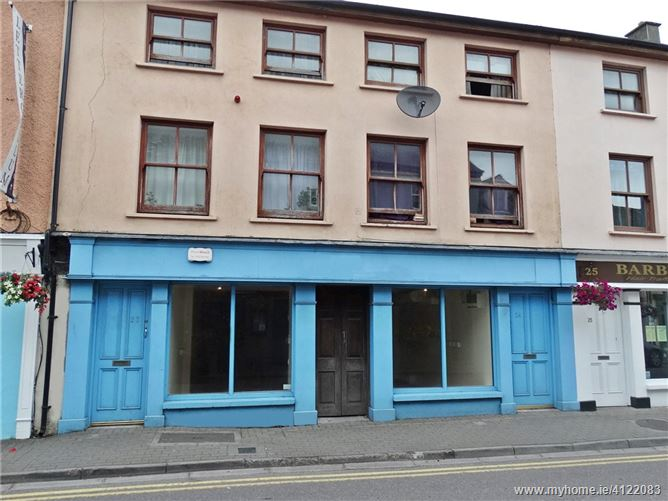 Retail / Commercial Opportunity, 23/24 Connolly Street, Clonakilty, Co Cork