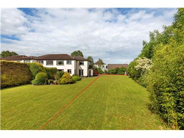 Photo of Site, 44 Castleknock Grove, Laurel Lodge, Castleknock, Dublin 15