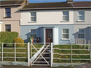 Photo of 62 Oliver Plunkett Terrace, Clonmel, Tipperary