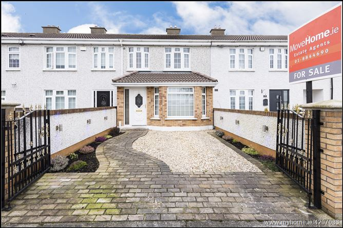 3 CAPPAGH GREEN, Finglas, Dublin 11