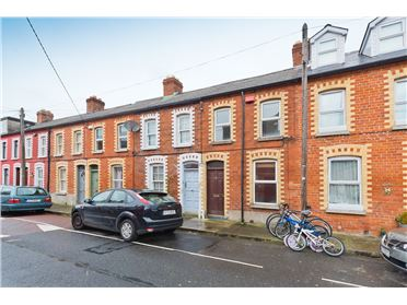 Photo of 20 Doris Street, Ringsend, Dublin 4