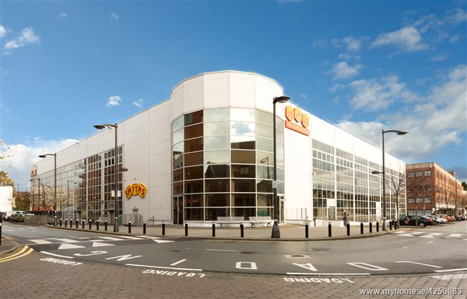 Tallaght Retail Centre, Belgard Road, Tallaght, Dublin 24