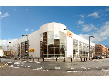 Photo of Tallaght Retail Centre, Belgard Road, Tallaght, Dublin 24
