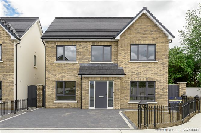 11 Wafre Lodge, Dublin Road, Ashbourne, Meath