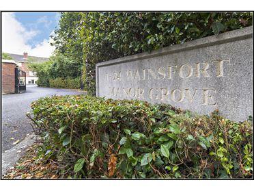 Photo of 19 Wainsfort Manor Grove, Wainsfort Road, Terenure, Dublin 6W