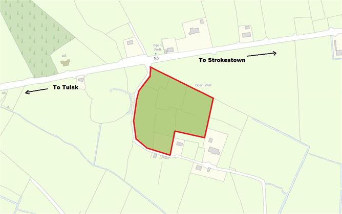 Main image for Cloonfree, Strokestown, Roscommon