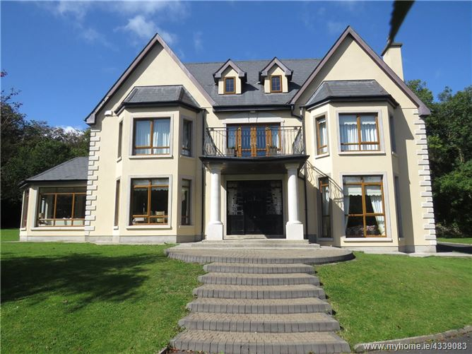 10 Castlewoods, Ballinamona, Old Tramore Road, Waterford