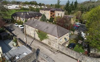 Coach House and Lands, Ryewater, Distillery Lane, Leixlip, Kildare