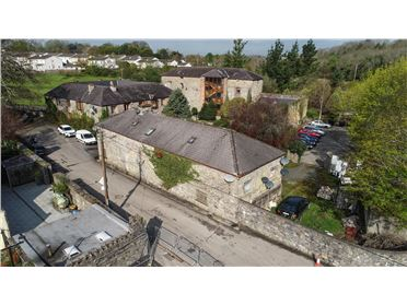 Main image of Coach House and Lands, Ryewater, Distillery Lane, Leixlip, Kildare