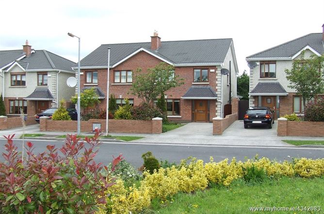 Main image for 5 The Green, Newtown Manor, Kill, Kildare