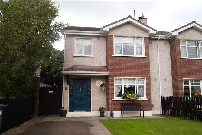 27 Rossvale Court, Mountmellick Road