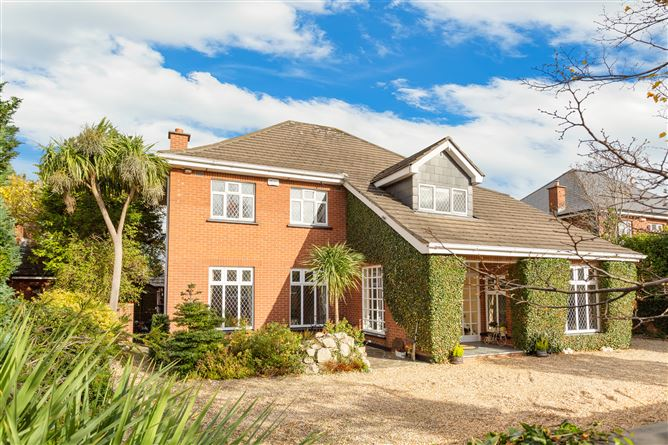 Main image for Fermoyle, Claremont Pines, Foxrock, Dublin 18