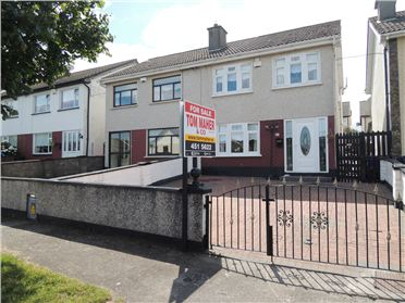 Main image of 51, Carrigmore Road, Aylesbury, Tallaght,   Dublin 24