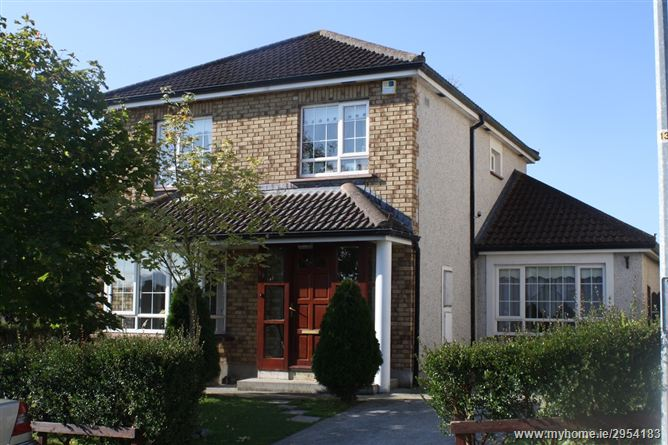 Main image of 19 Ard Aoibhinn, Clonmel, Tipperary