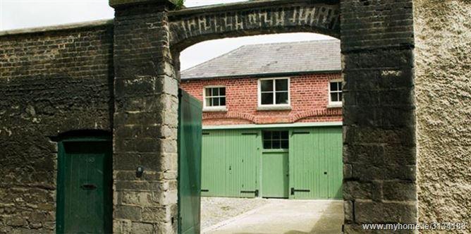 Main image for The Merrion Mews,Merrion Mews, Fitzwilliam Lane, Dublin 2